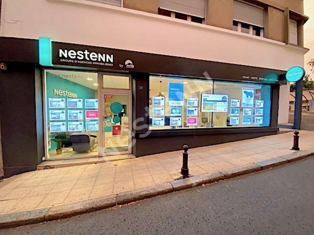 Immobilier Cholet 49300 Nestenn