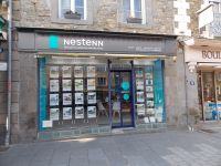 agence immobiliere Combourg
