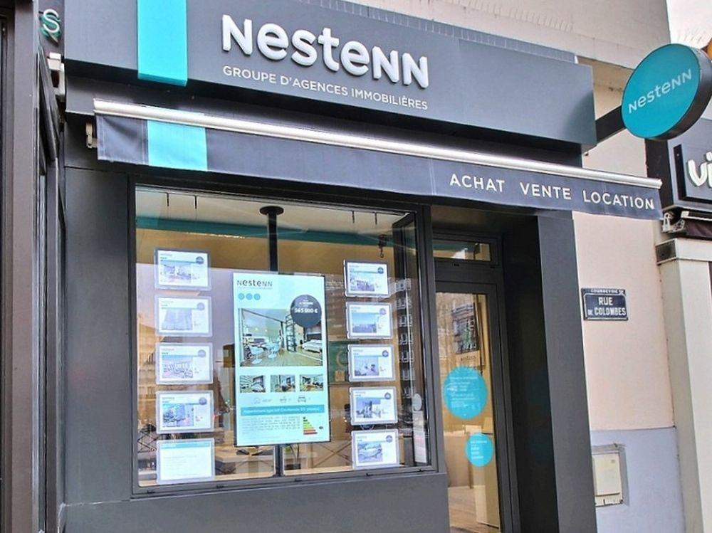 Voir la vidéo de l'agence immobilière Nestenn Courbevoie