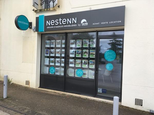 Immobilier Dompierre-sur-Yon 85170 Nestenn