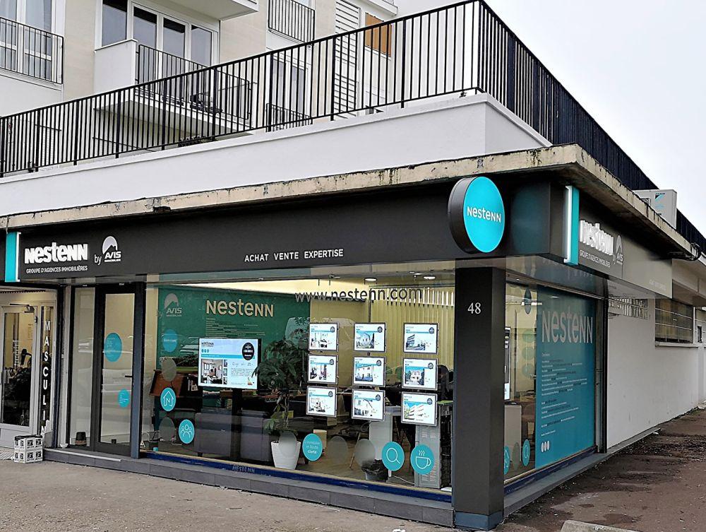 Immobilier Eaubonne 95600 Nestenn