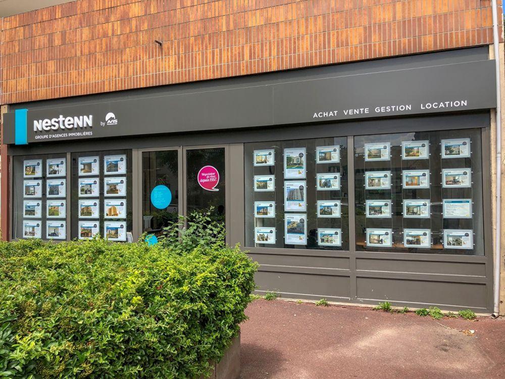 Immobilier Epinay Sur Seine 93800 Nestenn