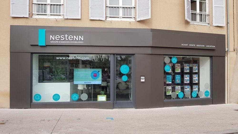 Agence immobilière Montbrison 9 Rue des Arches 42600