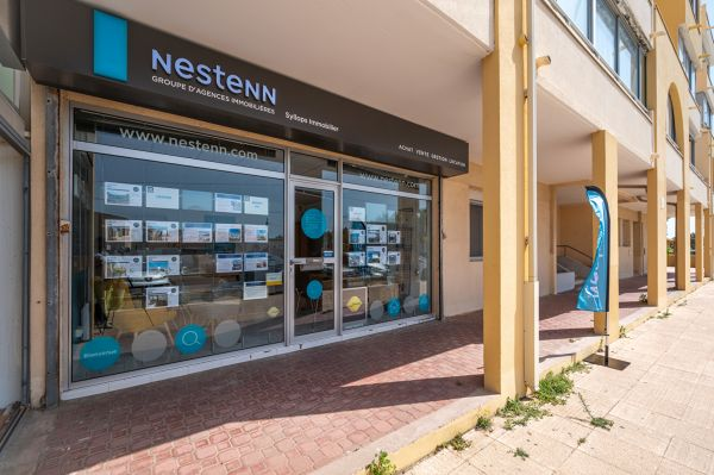 Immobilier Frontignan 34110 Nestenn