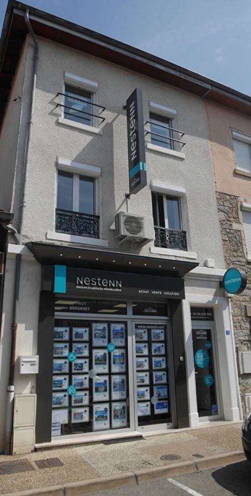 Immobilier Heyrieux 38540 Nestenn