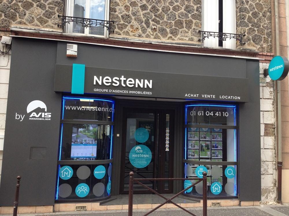 Immobilier Houilles 78800 Nestenn