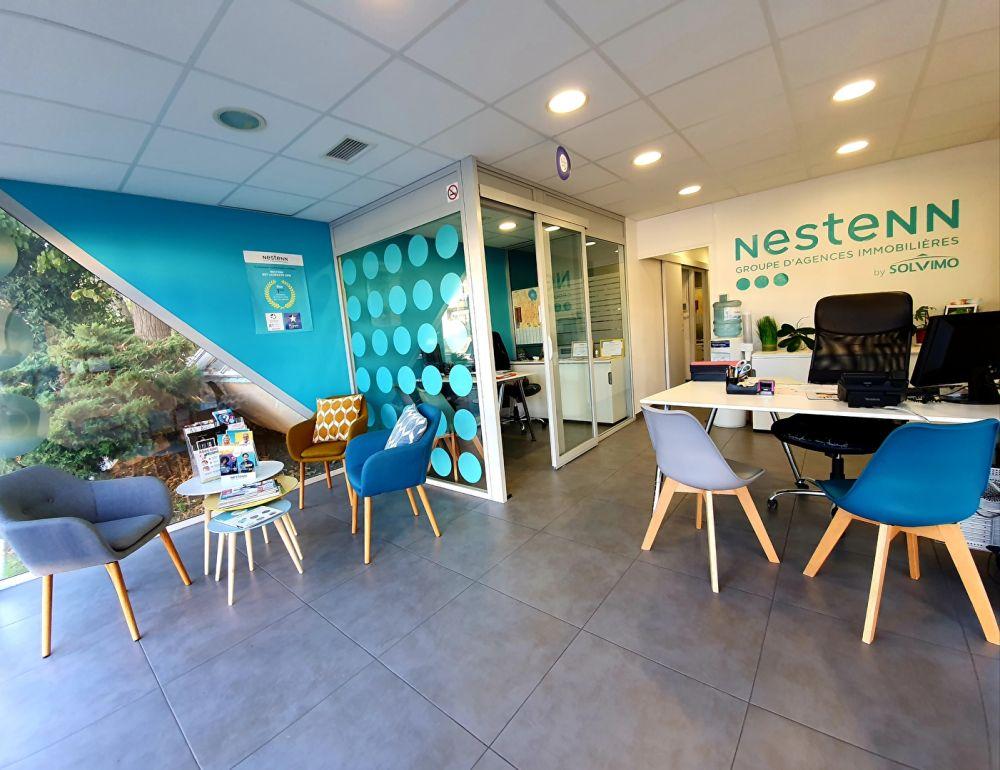 Immobilier Istres 13800 Nestenn