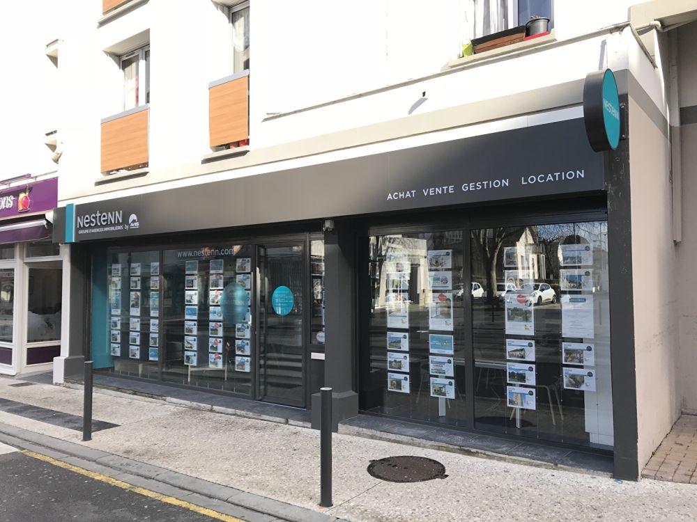 Immobilier Joue Les Tours 37300 Nestenn