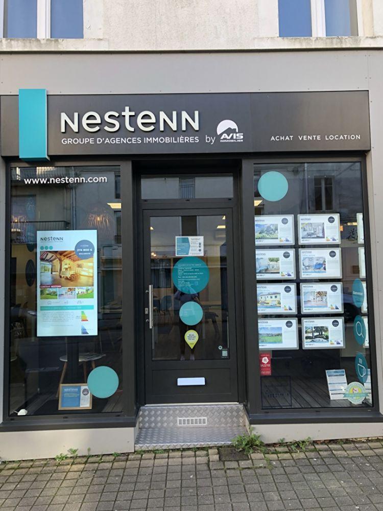 Immobilier La Roche sur Yon 85000 Nestenn