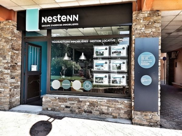Immobilier La Seyne-sur-Mer 83500 Nestenn