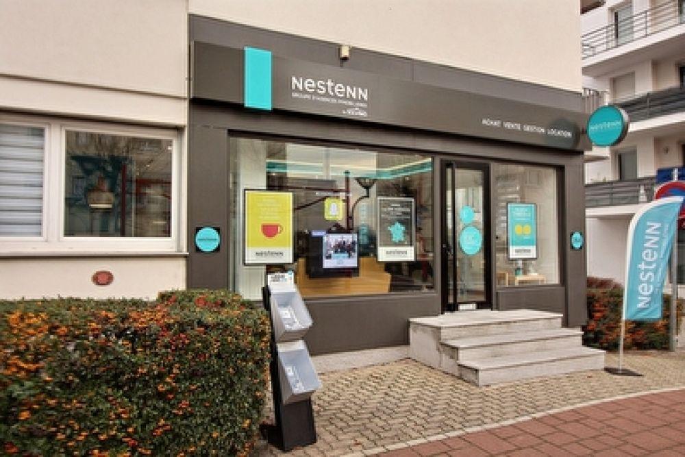 Immobilier Lingolsheim 67380 Nestenn