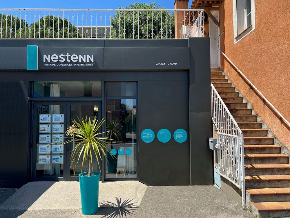 Real Estate agency Lorgues 23 avenue de Toulon 83510