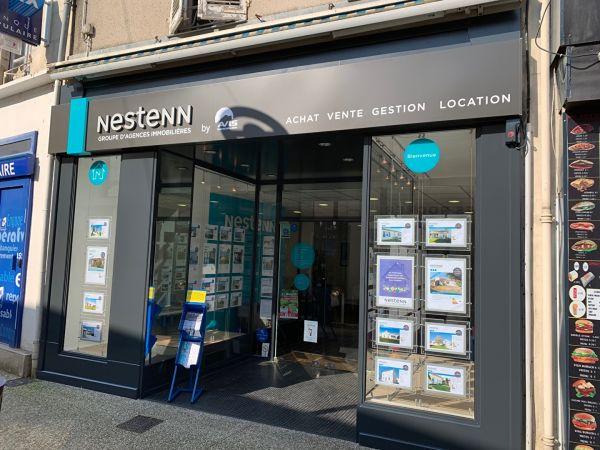 Immobilier Lucon 85400 Nestenn