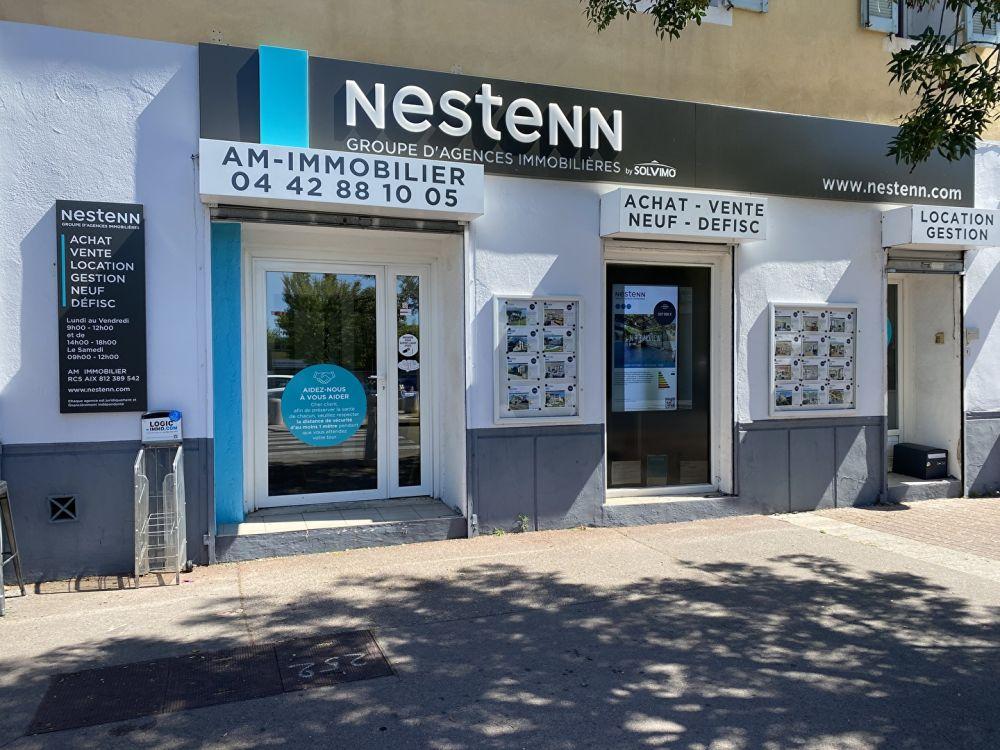Immobilier Marignane 13730 Nestenn