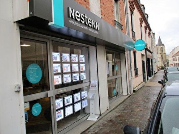 Voir la vidéo de l'agence immobilière Nestenn Massy