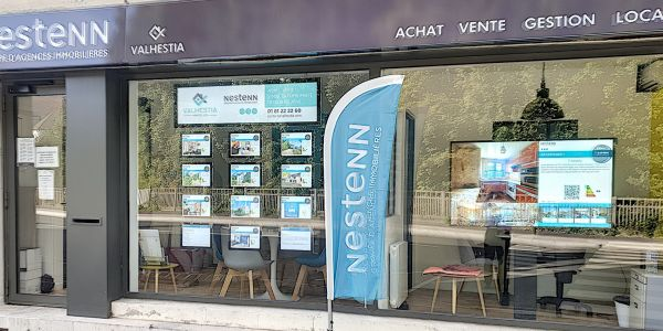 agence immobiliere Meaux