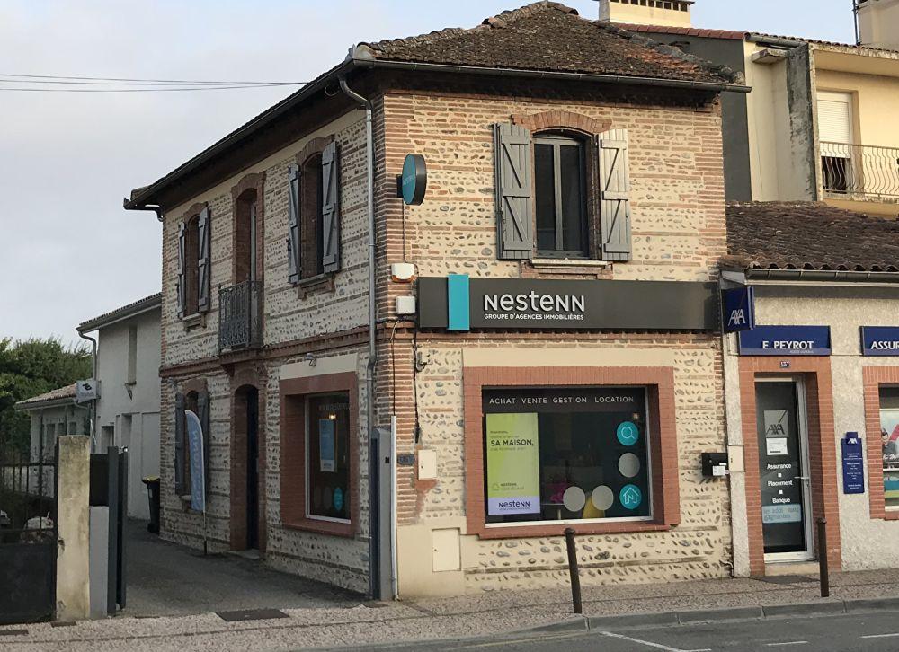 Agence immobilière Muret 135 bis avenue Jacques Douzans 31600