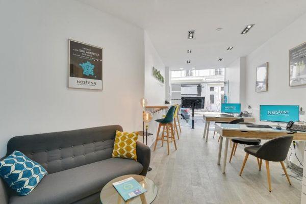 Immobilier Neuilly-sur-Seine 92200 Nestenn