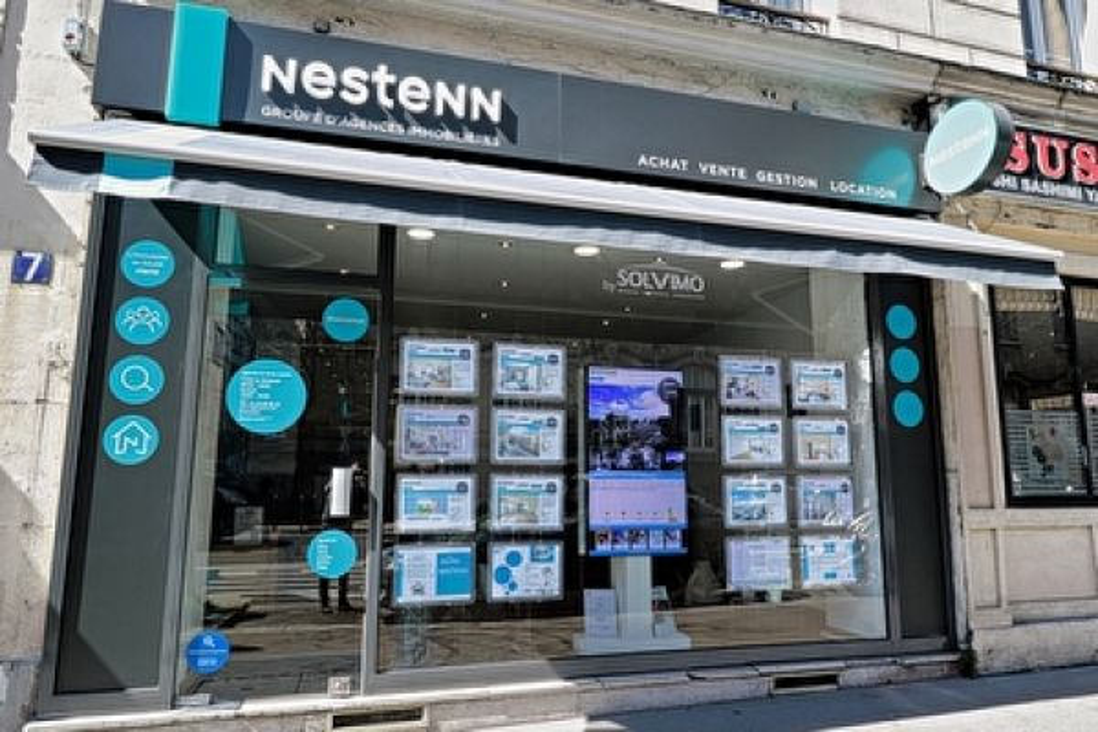 Immobilier Paris 12 75012 Nestenn