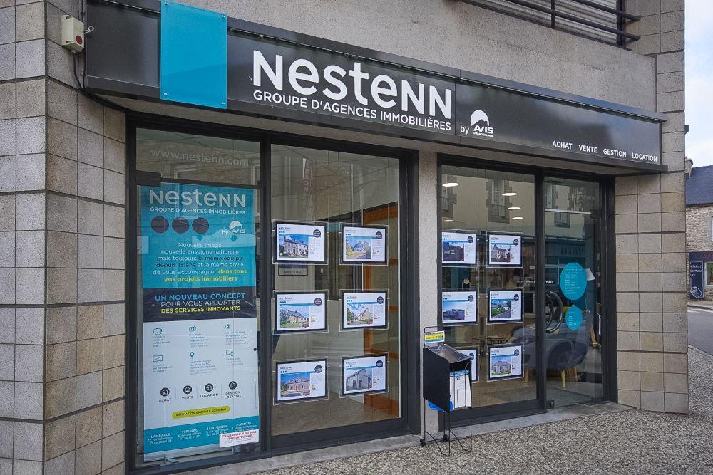 Immobilier Plaintel 22940 Nestenn