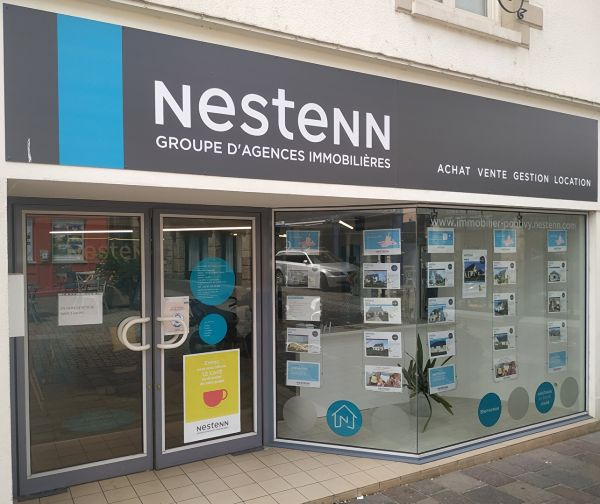 agence immobiliere Pontivy