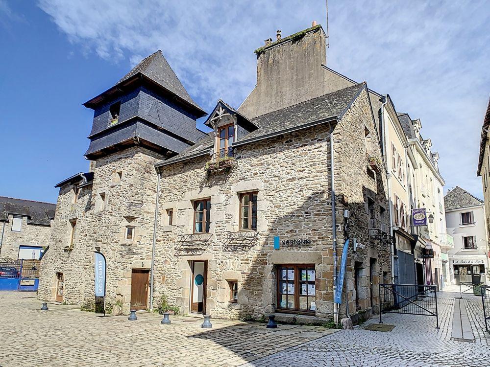 Immobilier Quimperlé 29300 Nestenn