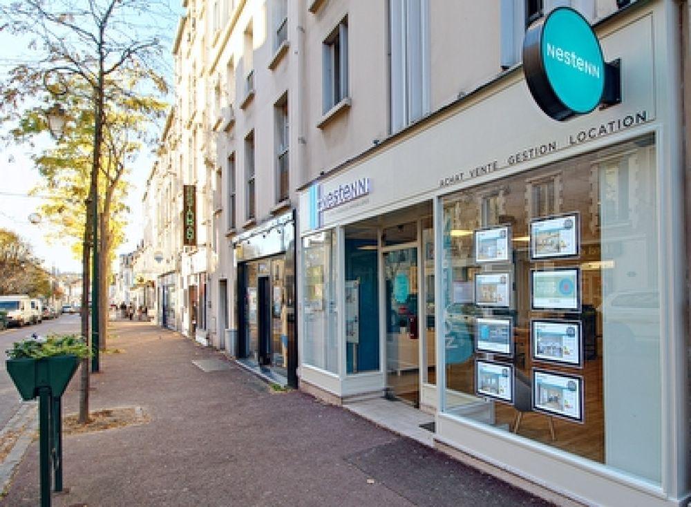 Immobilier Rueil Malmaison 92500 Nestenn