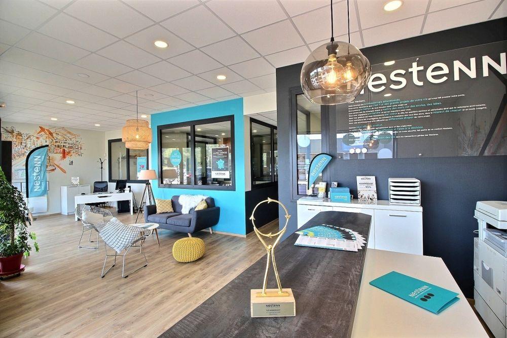 Immobilier Saint-Avold 57500 Nestenn