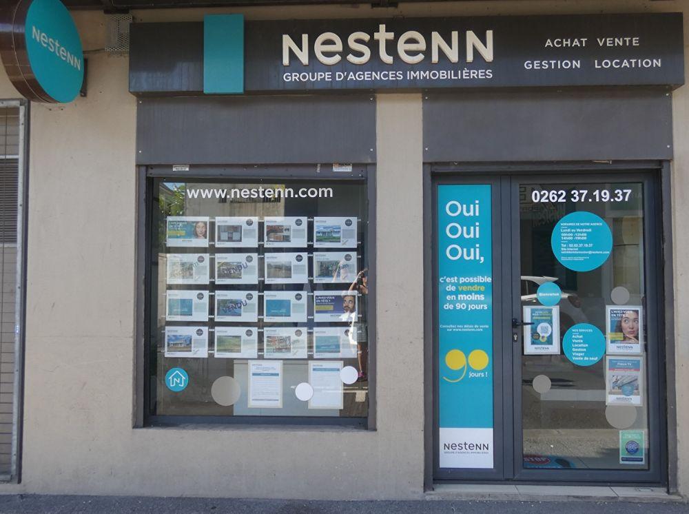 Immobilier Saint-Denis-La-Réunion 97400 Nestenn