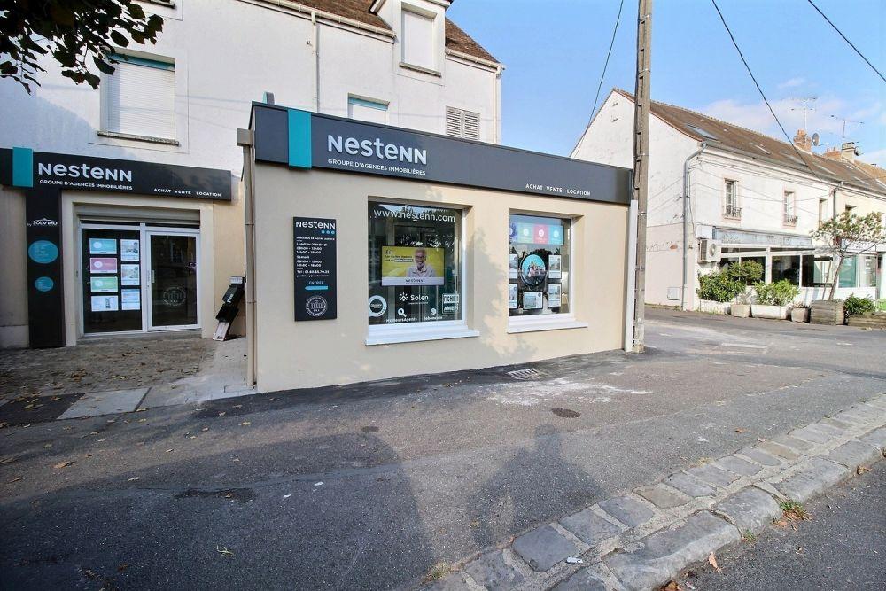 Agence immobilière Saint-Fargeau-Ponthierry 64 avenue de Fontainebleau 77310