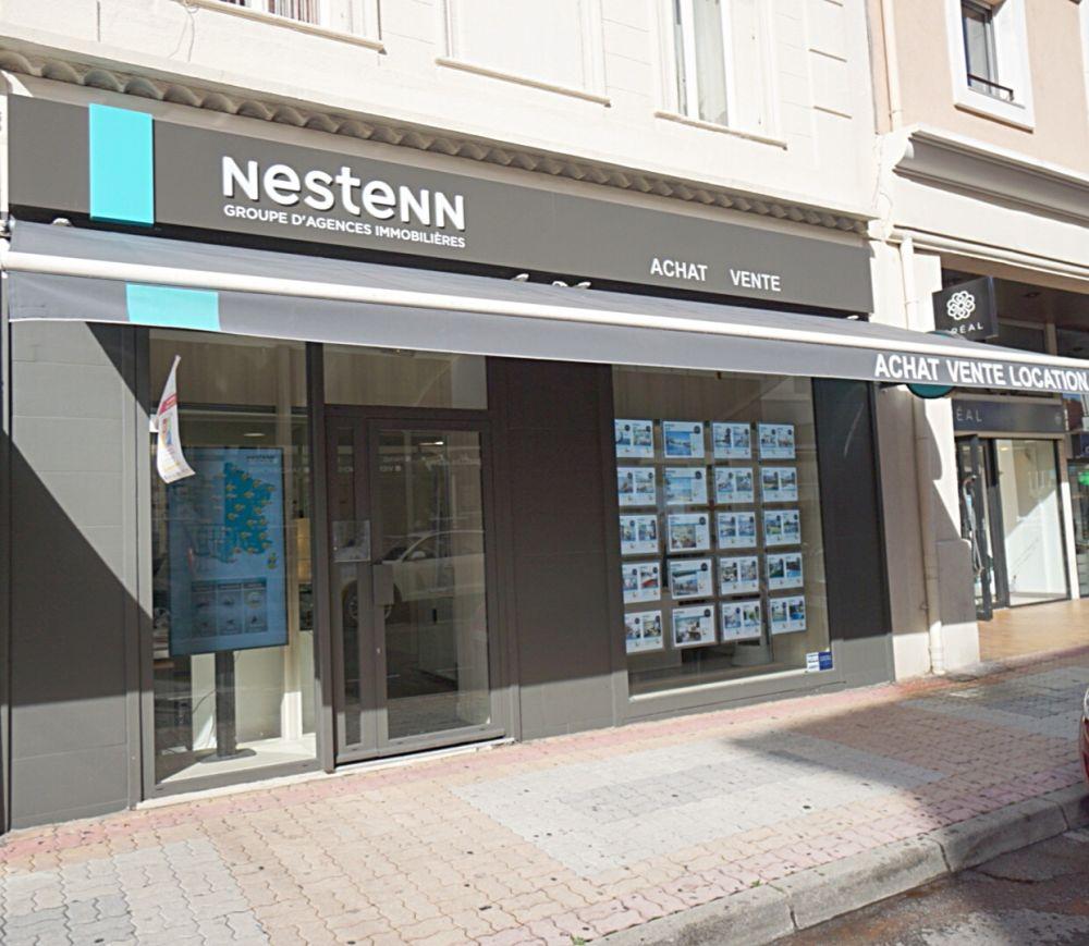 Immobilier Saint-Raphael 83700 Nestenn