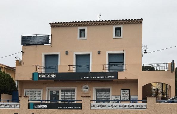Immobilier Six-Fours-les-Plages 83140 Nestenn