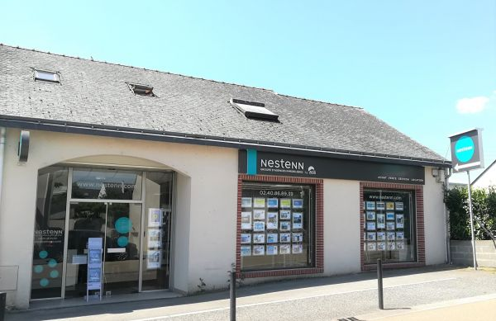 Immobilier Saint-Herblain 44800 Nestenn