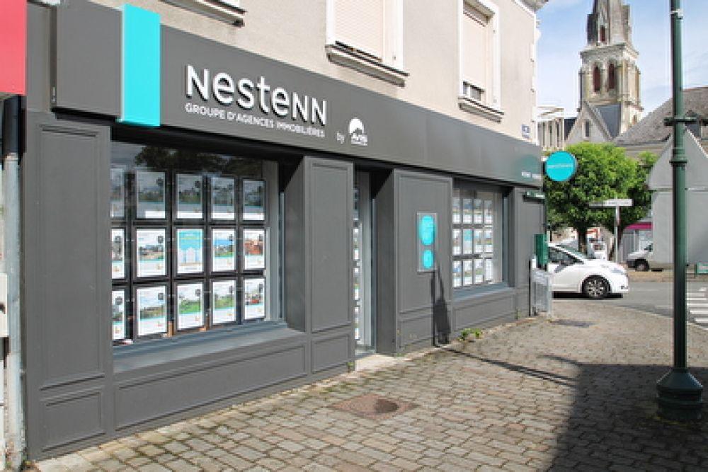 Immobilier Tierce 49125 Nestenn