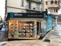 agence immobiliere Toulon