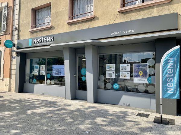 agence immobiliere Vaulx en Velin
