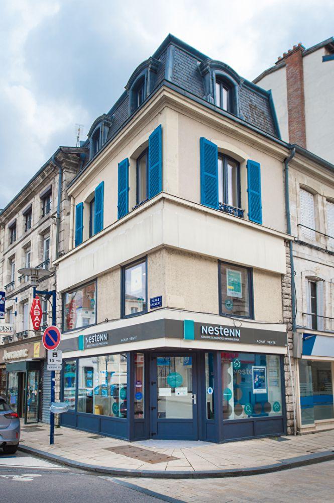 Immobilier Verdun 55100 Nestenn
