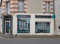 agence immobiliere Vihiers